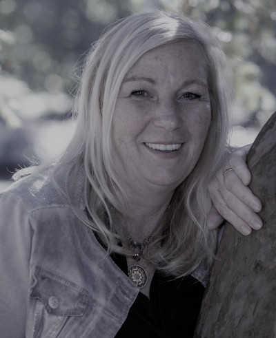 Christiane Ulrich QEH - Portrait