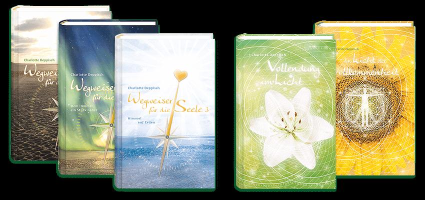 Bücher von Charlotte Deppisch