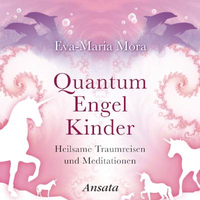 Quantum Engel Kinder - Buch